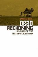 Pdf Dead Reckoning