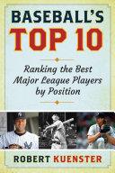 Baseball s Top 10