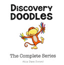 Discovery Doodles Book