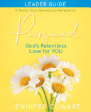 Pursued   Women s Bible Study Leader Guide