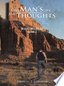 One Man S Life And Thoughts Book PDF