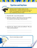 Read Succeed Comprehension Level 1 Typeface Captions Passages And Questions