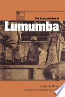 The Assassination of Lumumba by Ludo de Witte PDF