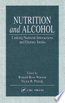 Nutrition and Alcohol Book