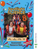 Spotlight Science 8: Framework Assessment Resource Bank