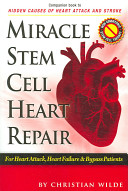 Miracle Stem Cell Heart Repair