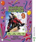 Spotlight Science