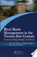 River Basin Management in the Twenty First Century Book