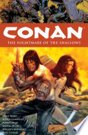 Conan Volume 15  The Nightmare of the Shallows