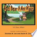 Aazi Bear & Ant Waazi
