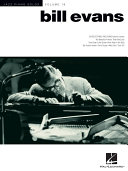 Bill Evans Songbook
