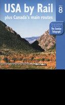 USA by Rail