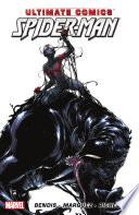 Ultimate Comics Spider Man By Brian Michael Bendis Vol 4