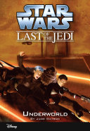 Star Wars: The Last of the Jedi: Underworld (Volume 3) Pdf/ePub eBook