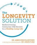 The Longevity Solution Pdf/ePub eBook