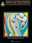 Derek and The Dominos - Layla & Other Assorted Love Songs (Songbook) Pdf/ePub eBook