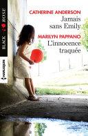 Pdf Jamais sans Emily - L'innocence traquée