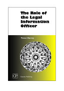 The Role of the Legal Information Officer