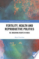 Read Online Fertility, Health and Reproductive Politics For Free