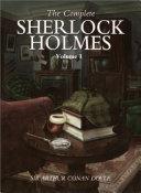 The Complete Sherlock Holmes  Volume 2