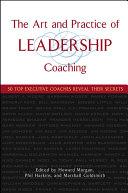 The Art and Practice of Leadership Coaching [Pdf/ePub] eBook