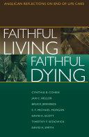 Pdf Faithful Living, Faithful Dying
