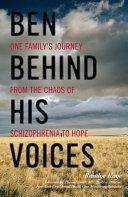 Ben Behind His Voices Pdf/ePub eBook