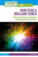 How to Be a Brilliant SENCO