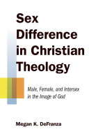 Sex Difference in Christian Theology Pdf/ePub eBook