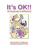 It's OK !! Everybody's Different