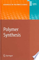 Polymer Synthesis