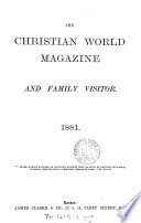 The Christian world magazine (and family visitor).