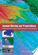 Tsunami Warning and Preparedness