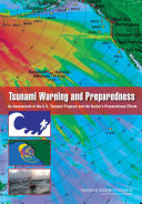 Tsunami Warning and Preparedness: