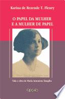 O papel da mulher e a mulher de papel