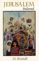 Jerusalem  Beloved