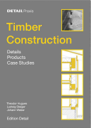 Cover of Timber Construction