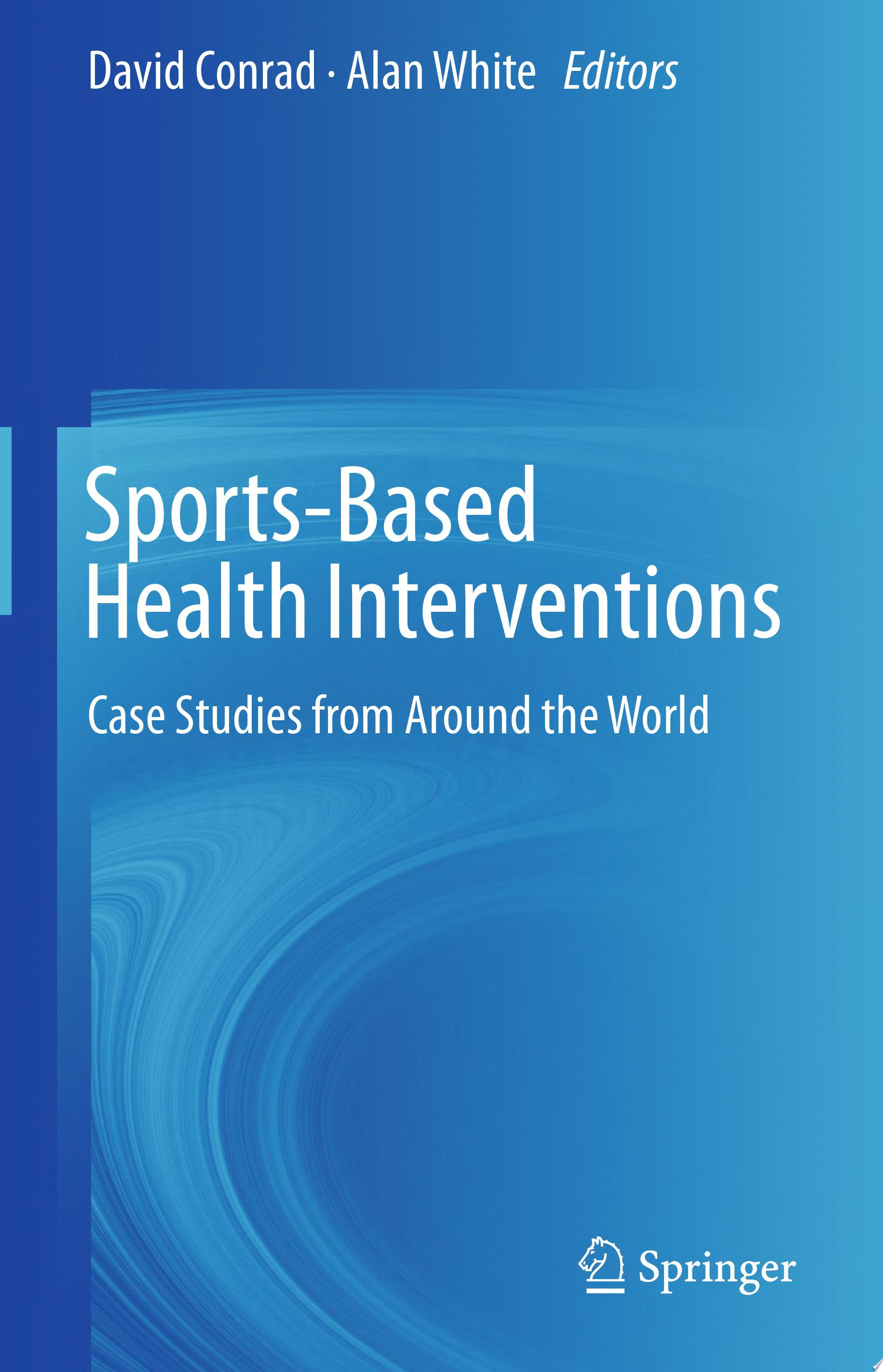 Sports Based Health Interventions