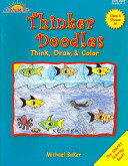 Thinker Doodles  Clues   Choose Book A1