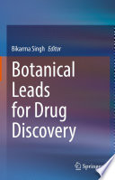 Botanical Leads for Drug Discovery