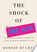 The Shock of the New Book PDF