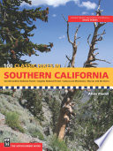 100 Classic Hikes in Southern California Book