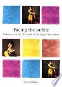 Facing the Public