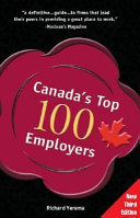 Canada s Top 100 Employers 2003 Edition