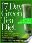 The 17 Day Green Tea Diet