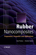 Rubber Nanocomposites