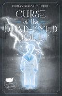 Curse of the Dead-Eyed Doll Pdf/ePub eBook