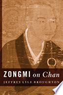 Zongmi on Chan