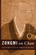 Zongmi on Chan