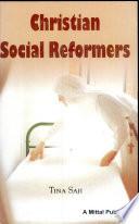 Christian Social Reformers